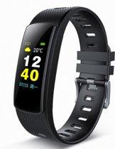 Fen I6HR - Activity tracker - Zwart