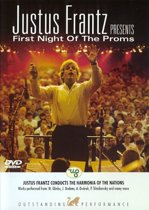Justus Frantz - First Night Of The Proms