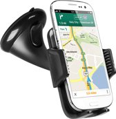 SBS Mobile Car holder for smartphones with adjustable shaft