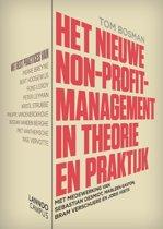 Het nieuwe non-profitmanagement in theorie en praktijk