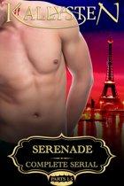 Serenade: The Complete Serial