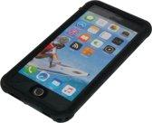 "iPhone 7+ Plus 5.5"" Waterdicht Hoesje Zwart - Phonaddon"