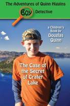 The Adventures of Quinn Higgins