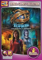 Mystery Tales: Eye of the Fire (Collector's Edition) PC