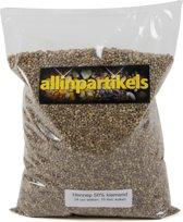 All-In Partikels Hennep | 2kg
