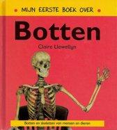 Mijn eerste boek over... - Mijn eerste boek over botten