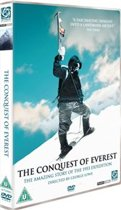 Conquest Of Everest (import) (dvd)