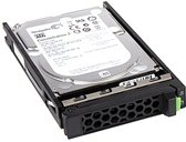 Fujitsu Interne harde schijf - HD SAS 6G 300GB 10K HOT PL 2.5i' EP