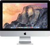 Apple iMac MF883N/A - All-in-one Desktop / 21.5 inch