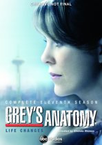 Grey's Anatomy - Seizoen 11