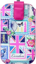 Accessorize - Love London telefoonhoes (universeel)