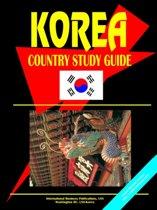 Korea, South Country Study Guide
