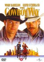 Cowboy Way (import) (dvd)