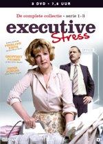 Executive Stress Seizoen 1-3