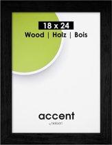 Nielsen Accent Magic 18x24 hout zwart 9734004