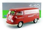 Volkswagen T1 Bus 1:18
