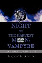 Night of the Harvest Moon