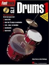 Fasttrack Drums 1 Nl