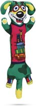 Beeztees Draco - Hondenspeelgoed - Textiel - 41 cm