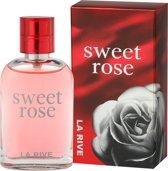 La Rive Sweet Rose - 30 ml - Eau de Parfum