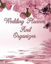 The No Wedding Worries Planner And Organizer