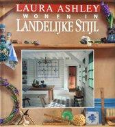 Laura ashley wonen in landelijke stijl