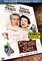 Desk Set (dvd)
