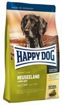 Happy Dog Supreme - Sensible Neuseeland - 4 kg