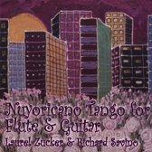 Nuyoricano Tango for Flute & Guitar