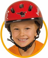 BIG Bobby Car Racing Helmet