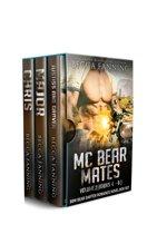 MC Bear Mates Vol 2