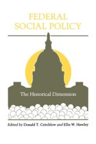Federal Social Policy