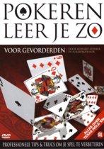 Pokeren Leer Je Zo - Voor Gevorderden