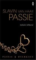 Slavin van haar passie - Passie & Overgave 8