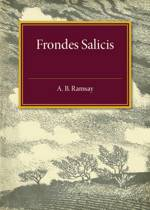Frondes Salicis