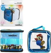 Amiibo Small Clear Carrying Case