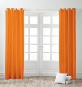 bol.com | Oranje Gordijn kopen? Alle Oranje Gordijnen online