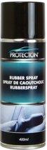 Protecton Rubber Spray 400ML - Beschemt Rubbers en Kunstof tegen Vastvriezen