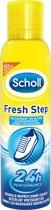 Scholl Fresh Step - Schoenenspray - Voetdeodorant - 150 ml