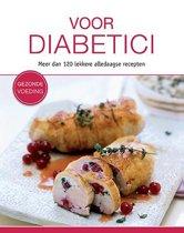 Gezonde voeding - Voor diabetici