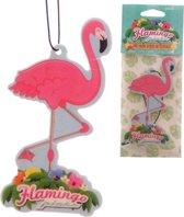 Pina Colada Flamingo Luchtverfrisser