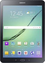 Samsung Galaxy Tab S2 (VE) - 9.7 in - WiFi - Zwart