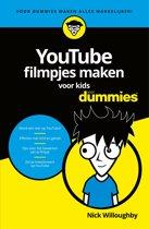 Voor Dummies - YouTube-filmpjes maken voor kids voor Dummies