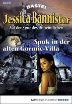 Jessica Bannister - Folge 030