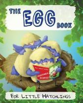 The Egg Book for Little Hatchlings