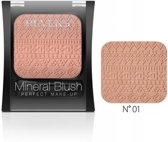 REVERS® Mineral Blush Perfect Make-up #1