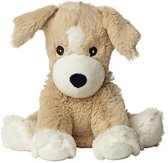 Magnetron knuffel puppy