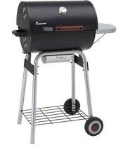LANDMANN Black Taurus 440 Houtskoolbarbecue