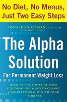 The Alpha Solution for Permanent Weight Loss