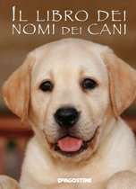 Il libro dei nomi dei cani
